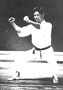 Maestro Yoshitaka Funakoshi